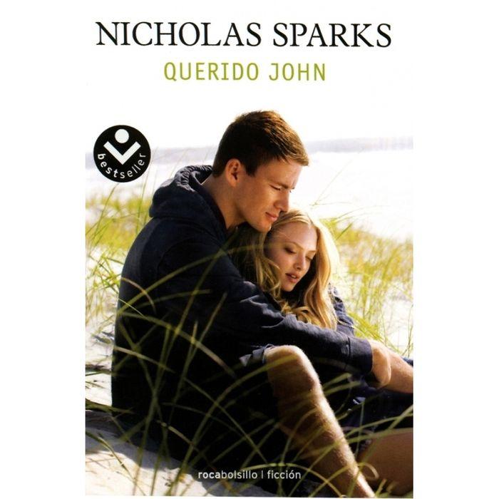Querido-John---Nicholas-Sparks