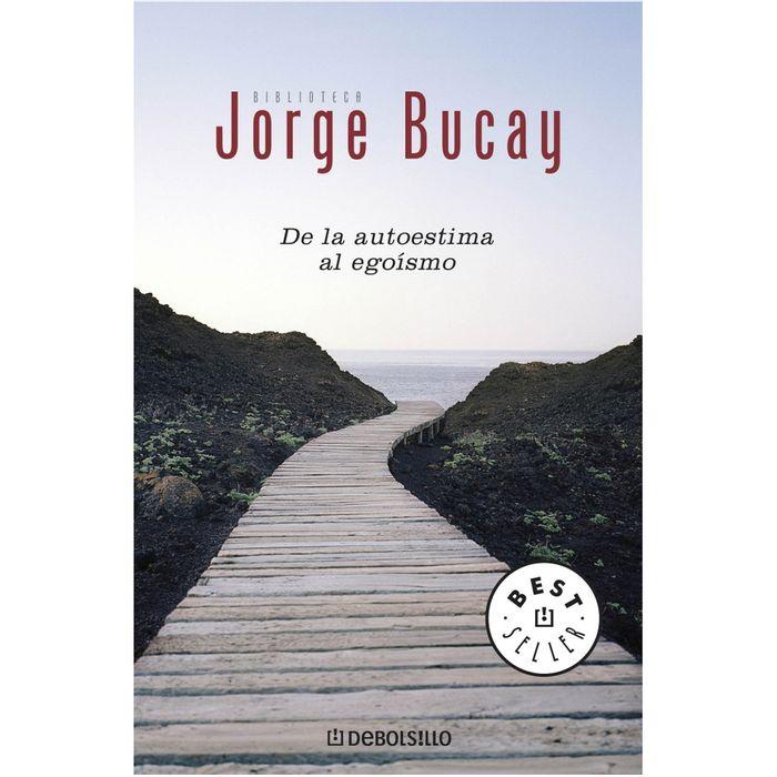 De-la-autoestima-al-egoismo---Jorge-Bucay