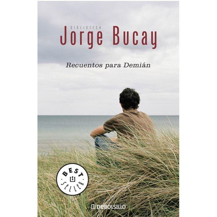 Recuentos-para-Demian---Jorge-Bucay