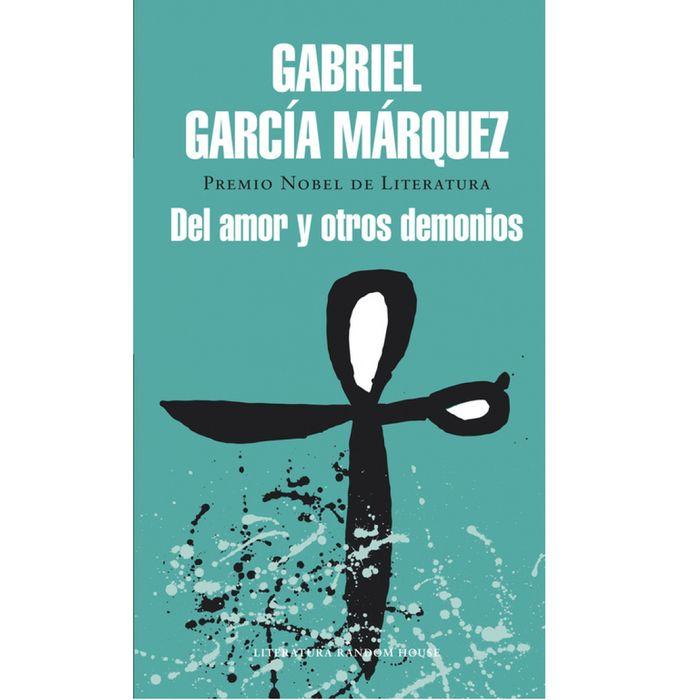 Del-amor-y-otros-demonios---Gabriel-Garcia-Marquez
