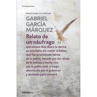 Relato-de-un-naufrago---Gabriel-Garcia-Marquez