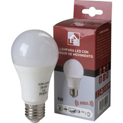 Lampara-led-Home-Leader-8w-con-sensor-de-movimiento