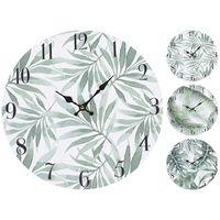 Reloj-de-pared-diametro-33cm-estampado-hoja