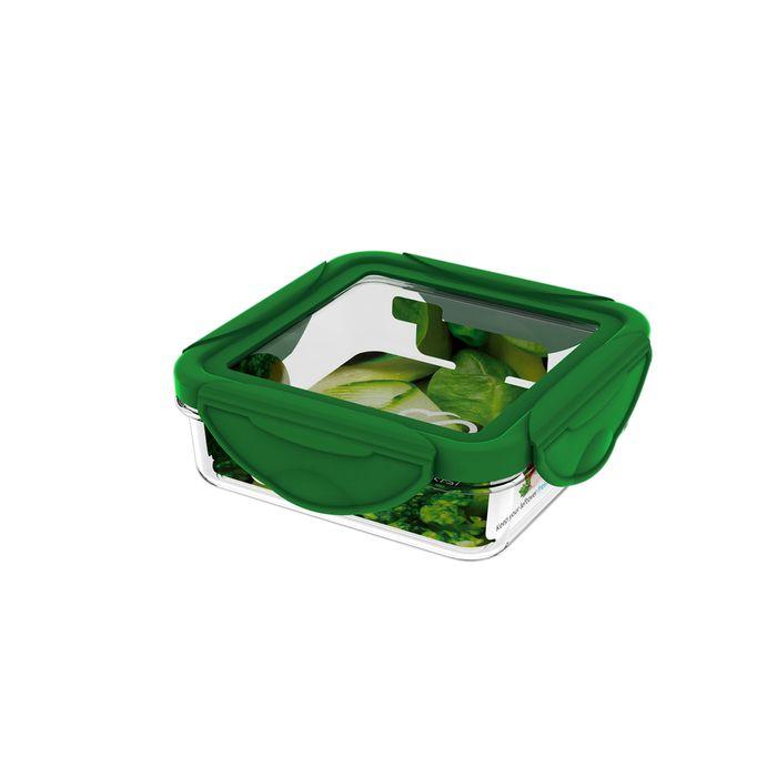 Contenedor-para-alimentos-0.6L-15.4x15.4x5cm-verde