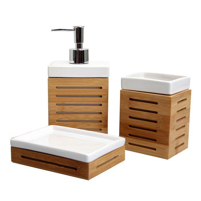 Vaso-para-baño-ceramica-y-bambu