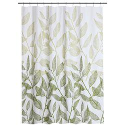 Cortina-para-baño-diseño-hojas-verde-180x180cm