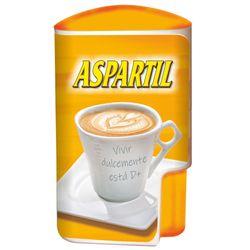 Edulcorante-ASPARTIL-250-tabletas