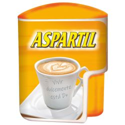 Edulcorante-ASPARTIL-100-tabletas