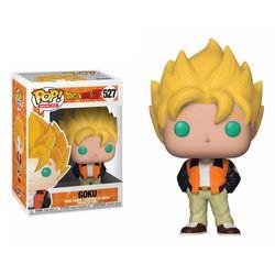 Funko-POP--Animation-Dragon-ball-z---Goku--casual-