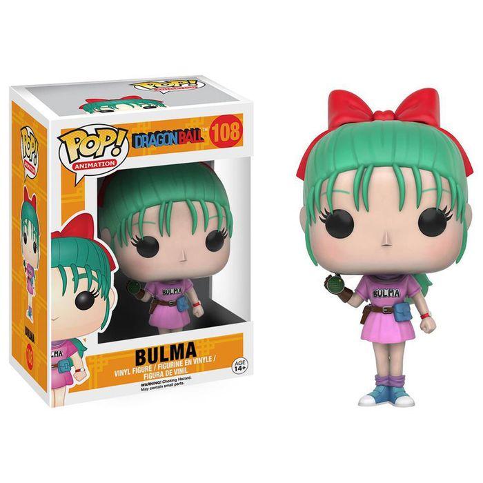 Funko-POP--Animation-Dragonball-z---Bulma
