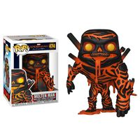 Funko-POP--Spider-man-far-from-home---Molten-man