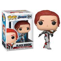 Funko-POP--Marvel-Avengers-endgame---Black-widow