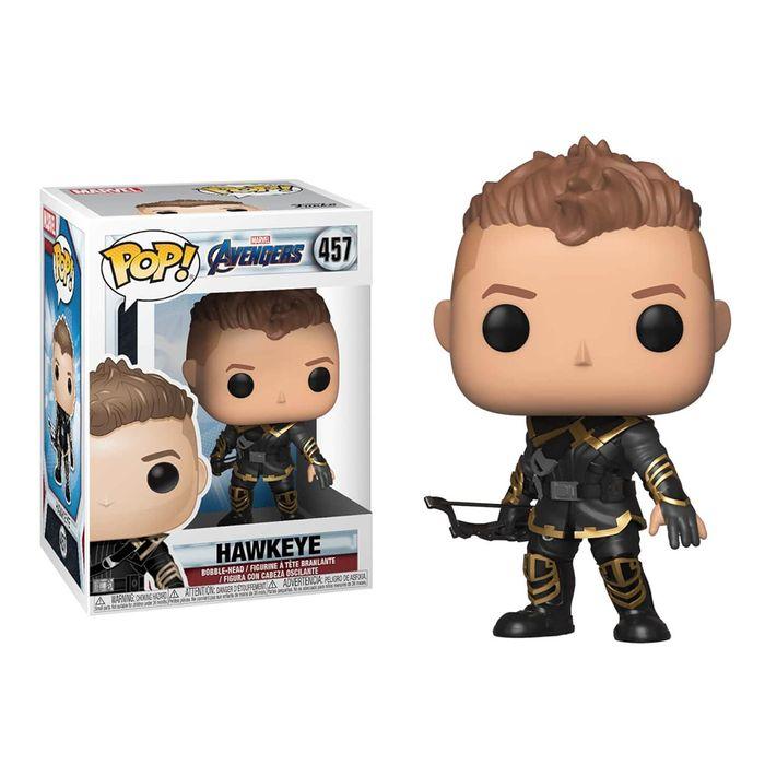 Funko-POP--Marvel-Avengers-endgame---Hawkeye