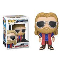 Funko-POP--Marvel-Avengers-endgame---Thor