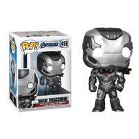 Funko-POP--Marvel-Avengers-endgame---War-machine