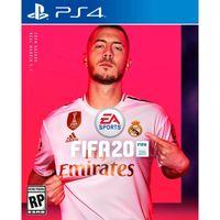 Juego-PS4-FIFA-2020