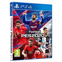 Juego-PS4-PES-2020