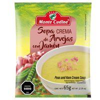Sopa-Crema-Arvejas-con-Jamon-Monte-Cudine