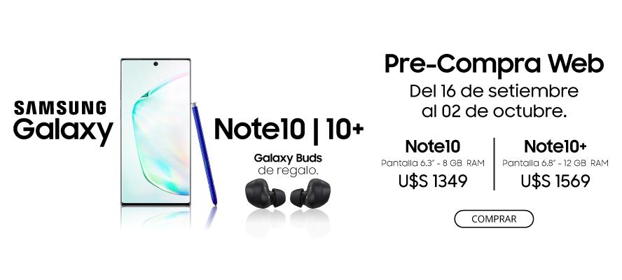 Samsung -------------------d-Note10
