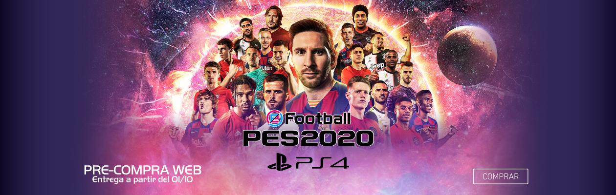PES 2020-----------d-pes-2020