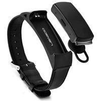 Smartwatch-LEAGOO-talk-band-b2-negro