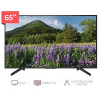 Smart-TV-SONY-65--4K-Mod.-KD-65X735