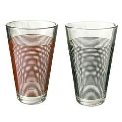 Vaso-vidrio-rayas-315-ml-varios-colores