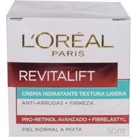 Crema-L-OREAL-revitalift--texura--ligera