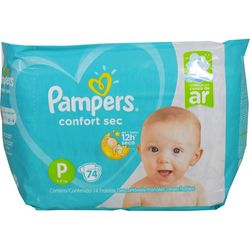 Pañal-PAMPERS-confort-sec-forte-bag-P-74-un.
