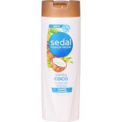 Shampoo-SEDAL-bomba-coco-190-ml