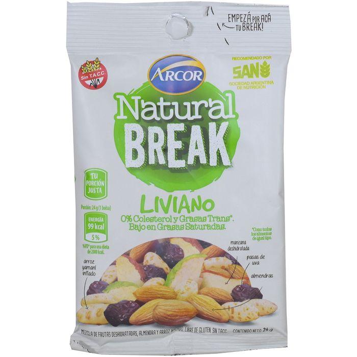 Frutos-secos-ARCOR-natural-break-liviano-24-g