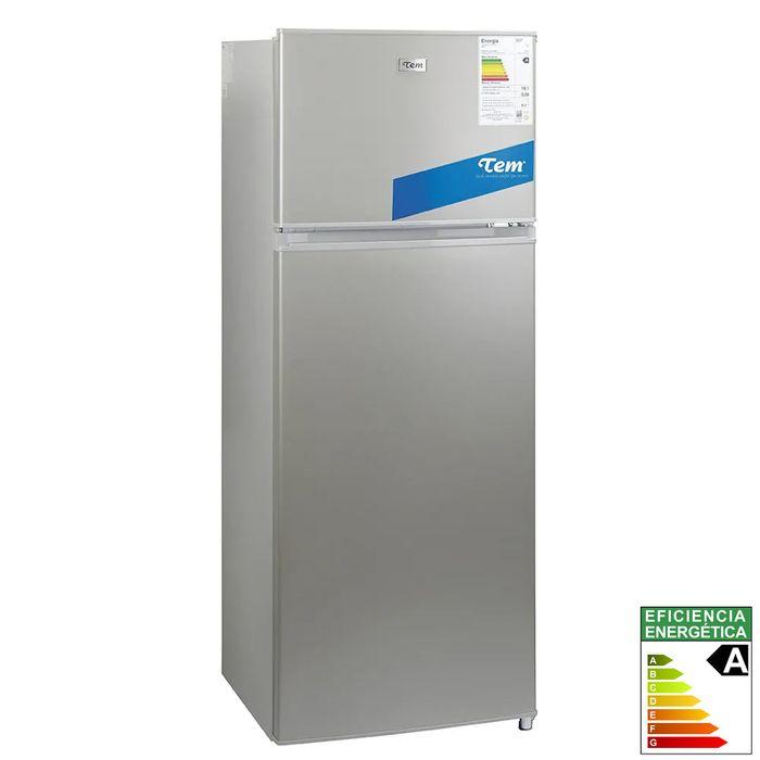 Heladera-Tem-Mod.-TCRDF321S-204L-Frio-humedo-silver