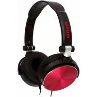 Auricular-AIWA-Mod.-awx-107-mic-manos-libres-red