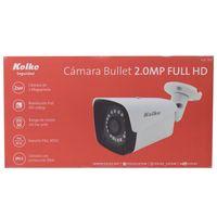 Camara-de-seguridad-bullet-2mp-KOLKE-Mod.-KUC-352
