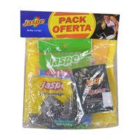 Pack-paño-multiuso---esponja---rulo--guante-JASPE