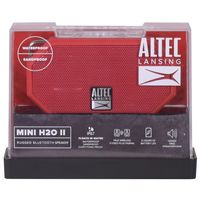 Parlante-bluetooth-ALTEC-LANSING-Mod.-MINI-H2O-2-red