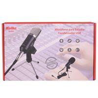 Microfono-con-tripode-KOLKE-Mod.-KPI-271-condensador