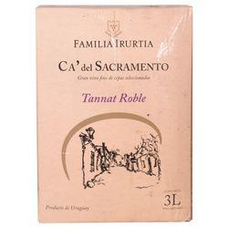 Vino-tinto-tannat-cabernet-Del-Sacramento-3-L