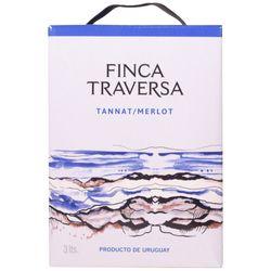 Vino-tinto-tannat-merlot-Finca-Traversa-3-L