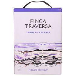 Vino-tinto-tannat-cabernet-Finca-Traversa-3-L