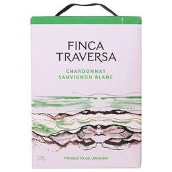 Vino-blanco-chardonnay-sauvignon-blanc-Finca-Traversa-3-L
