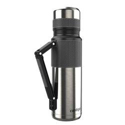 Termo-CONTIGO-1200-ml-acero-inoxidable-gris