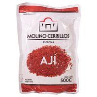 Aji-Molino-Cerrillos-500-g