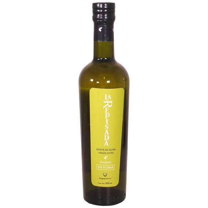 Aceite-de-oliva-extra-virgen-La-Repisada-frantoio-sin-filtrar-500-cc
