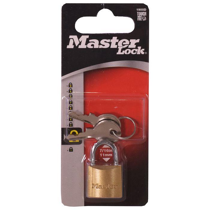 Candado-MASTER-LOCK-20-mm