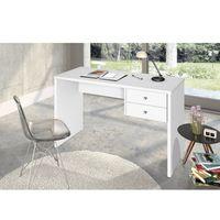 Escritorio-2-cajones-color-blanco-artico-108x745x445cm