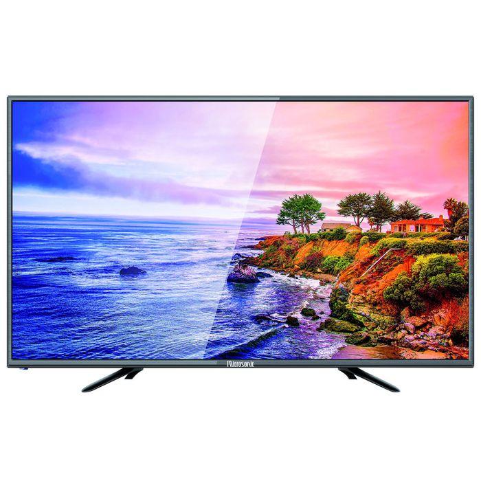 Smart-TV-MICROSONIC-43--Mod.-LEDDGSM43D1-HD