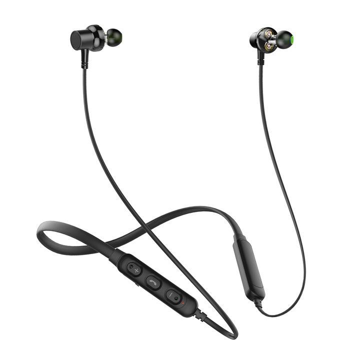 Auricular-sport-AIWA-Mod.-AW980-bluetooth-black