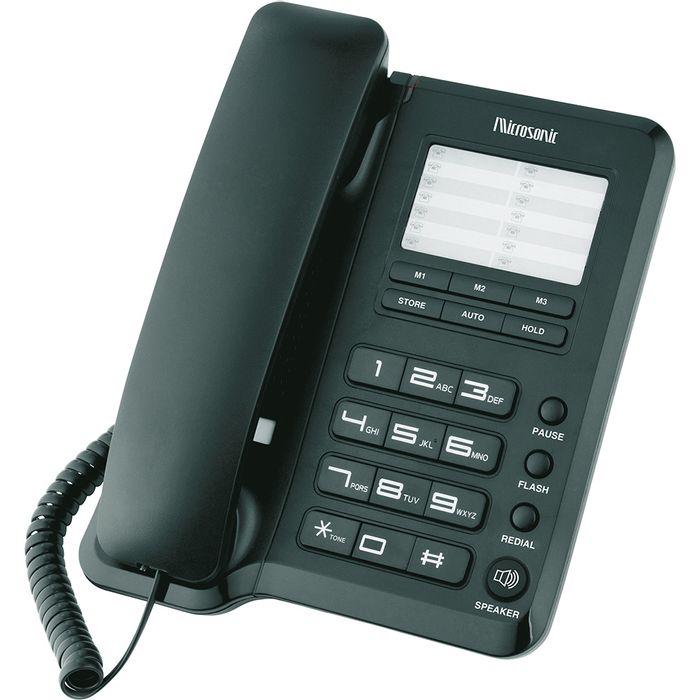 Telefono-mesa-MICROSONIC-Mod.-TEL2933