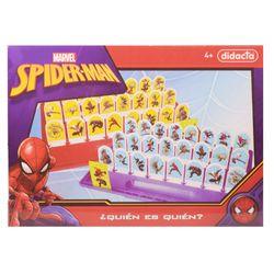 Quien-es-quien-Spiderman